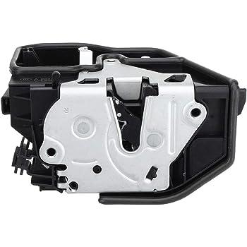 PBAP Rear Right Door Lock Actuator Latch for BMW E60 530i E85 Z4 E90 325i 51227202148