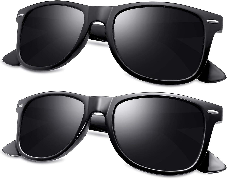 Animer and price revision KANASTAL Square Polarized Washington Mall Sunglasses Men UV Women Protection Vin