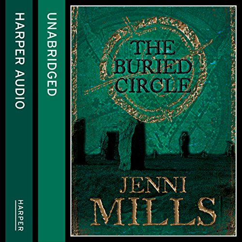 The Buried Circle cover art