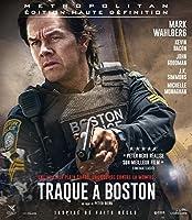 Traque à Boston