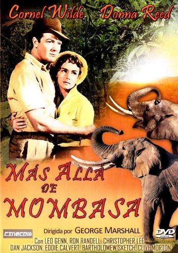 Mas Alla De Mombasa (Beyond Mombasa)
