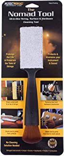 MusicNomad MN205 The Nomad String, Body, & Hardware Cleaning Tool