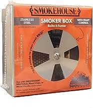 Smokehouse Products Smoker Box