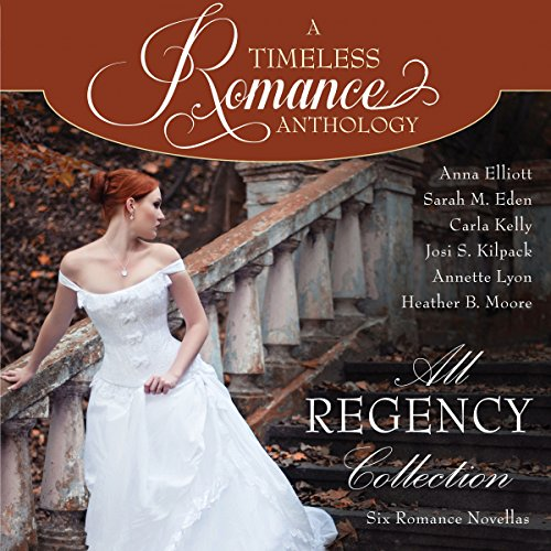 All Regency Collection cover art