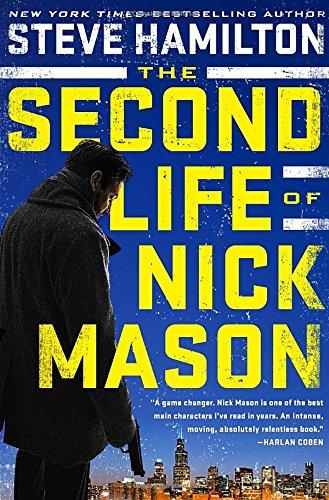 Image of The Second Life of Nick Mason (A Nick Mason Novel)