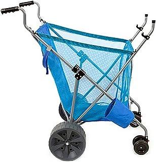 16a631b63e58 Amazon.com: Blue - Wheelbarrows & Replacement Parts / Outdoor Carts ...