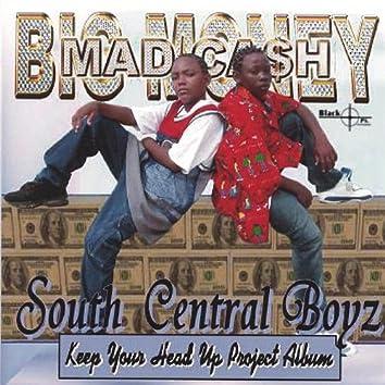 South Central Boyz