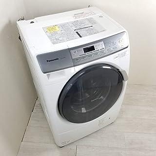 【NA-VD100L-W】 パナソニック ななめドラム式洗濯乾燥機 左開き [洗濯:6kg]