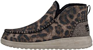 Hey Dude Women's Denny Shoes Multiple Colors