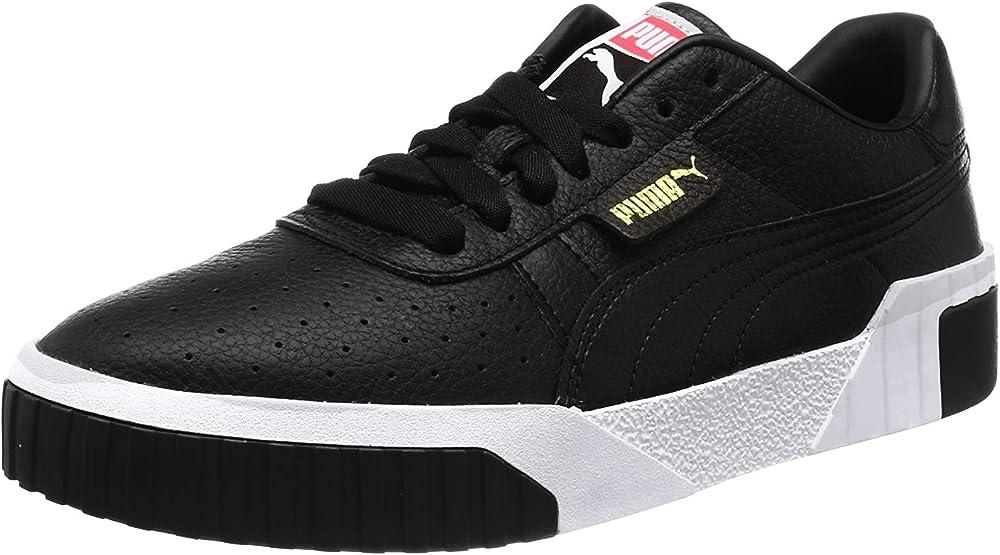 Puma cali , sneakers donna in pelle 369155