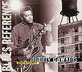 Songtexte von Jimmy Dawkins - Born in Poverty