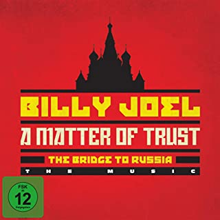 Matter of Trust: The Bridge to Russia (2CD+DVD)