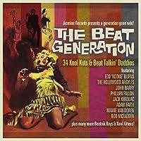 THE BEAT GENERATION 34 KOOL KUTS & BEAT TALKIN' DADDIOS