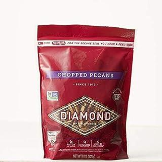 Diamond of California, Pecan Chopped, 8 oz