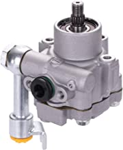 ECCPP 21-5407 Power Steering Pump Power Assist Pump Fit for 2002-2006 Nissan Altima, 2003-2008 Nissan Maxima, 2004-2009 Nissan Quest