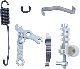 Chain Brake Return Spring Tensioner Knee Joint Kit for STIHL MS180 MS170 018 017 Gasoline Chain Saws