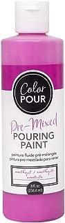 Best american crafts color pour premixed paint Reviews