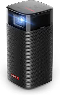 Anker Nebula Apollo, Wi-Fi Mini Projector, 200 ANSI Lumen Portable Projector, 6W Speaker, Movie Projector, 100 Inch Pictur...