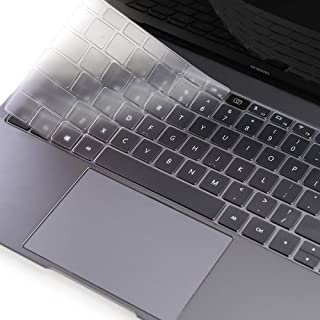 Premium Ultra Thin Keyboard Cover Compatible with Huawei MateBook X Pro 13.9