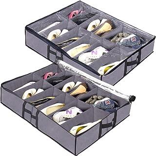 Best shoe storage horizontal Reviews