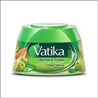 Vatika Hair Cream N & Protect 210ml -NEW
