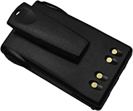 Mighty Max Battery JMNN4023 Replacement Battery with Clip for Motorola EX500 / EX600 Brand Product
