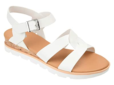 Journee Collection Comfort Foam Jovi Sandal