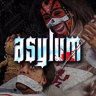 Asylum by Big Hoodoo