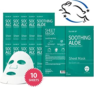 nature recipe mask pack aloe