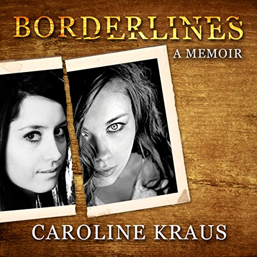 Borderlines cover art