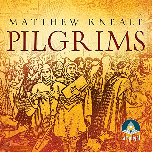 Pilgrims cover art