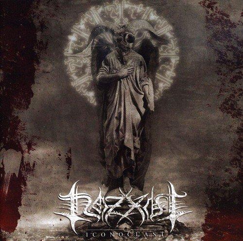 Nazxul: Iconoclast (Audio CD)