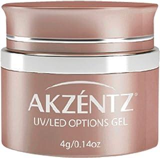 AKZENTZ カラージェル UL 112 バイオレットヒュー 4g UV/LED対応