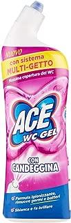 Ace - Inodoro gel candeggina ml.700