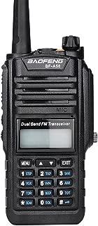 Mengshen Baofeng BF-A58 Two Way Radio Walkie Talkie Waterproof Dustproof VHF UHF 136-174/ 400-520MHZ Dual Band Amateur Radio BF A58