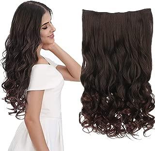 princess hair extensions