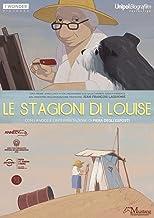 Le Stagioni Di Louise  [Italia] [DVD]