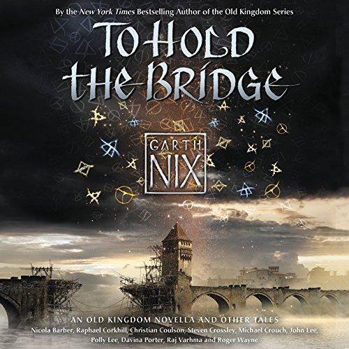 『To Hold the Bridge』のカバーアート