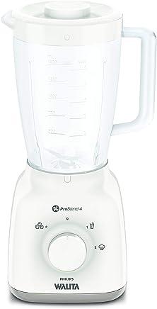 Liquidificador Walita Problend 4, Philips RI2004/01, Branco, 110V