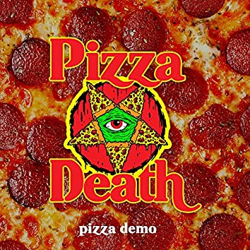 Pizza Demo