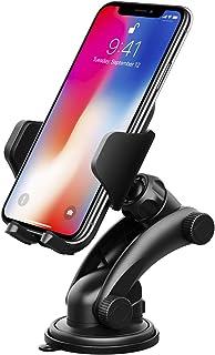05ea069bb0e Soporte de celular para coche Mpow Grip Pro 2 / soporte para coches /  soporte universal