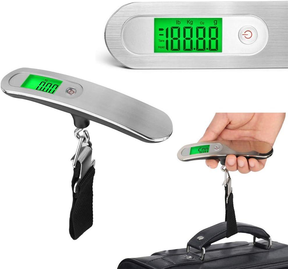 famous Luggage Scale Lyperkin 110lb 50kg H online shop LCD Digital Travel Portable