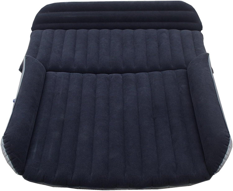 RMJXJJ-car air bed Auto-Hintere SUV-Limousine-Reise-Schlafenluftpolster-Auto-aufblasbares Bett SUV-aufblasbares Bett B07FD7LH7Z  Erste Qualität