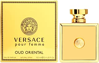 Versace Oud Oriental for Women - Eau de Parfum, 100 ml