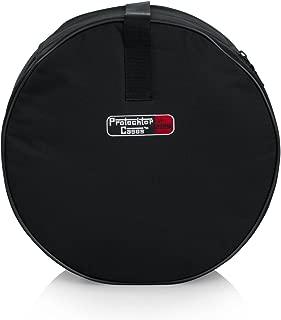 Gator Cases Protechtor Series Snare Drum Gig Bag; Fits 13