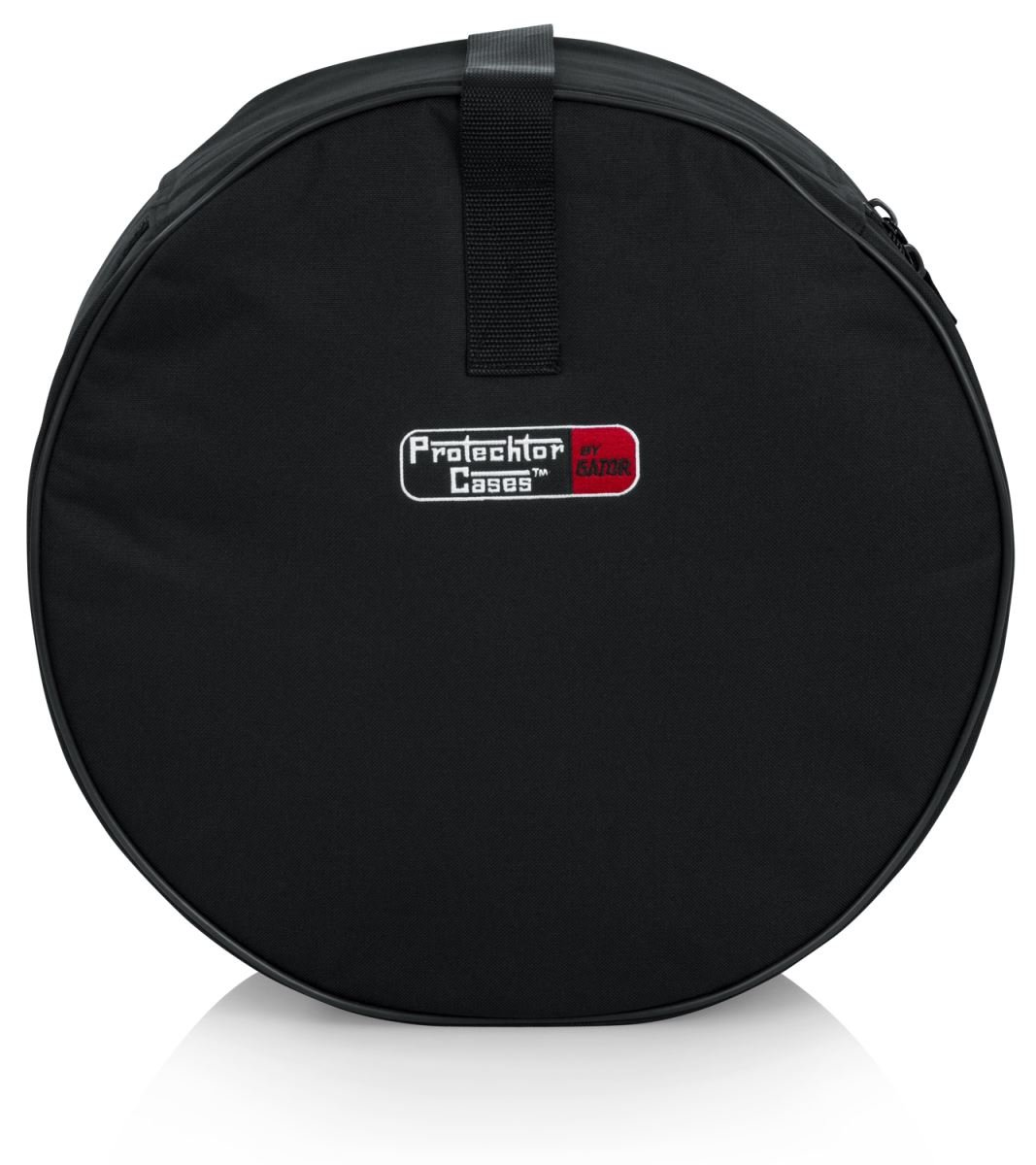 Gator Cases Protechtor Series Snare Drum Gig Bag; Fits 13 x 5.5 Snares GP-1305.5SD
