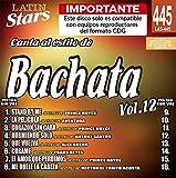 Karaoke : Bachata Vol.12