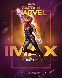 Best captain marvel imax poster Reviews