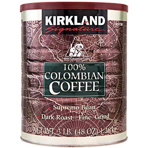 100%コロンビアコーヒー 1.36kg