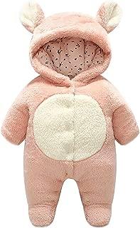 winter snowsuits for newborns